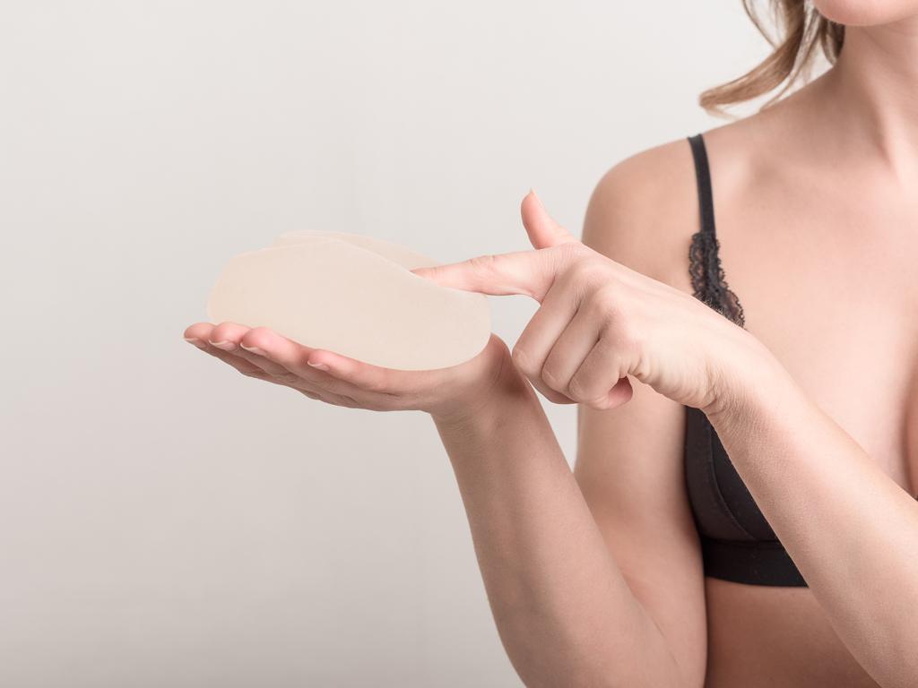 chirurgiaestetica - protesi mammarie