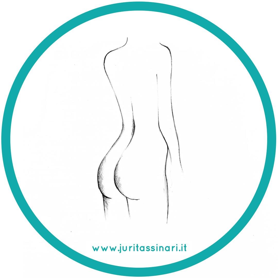 Chirurgia estetica - Glutei