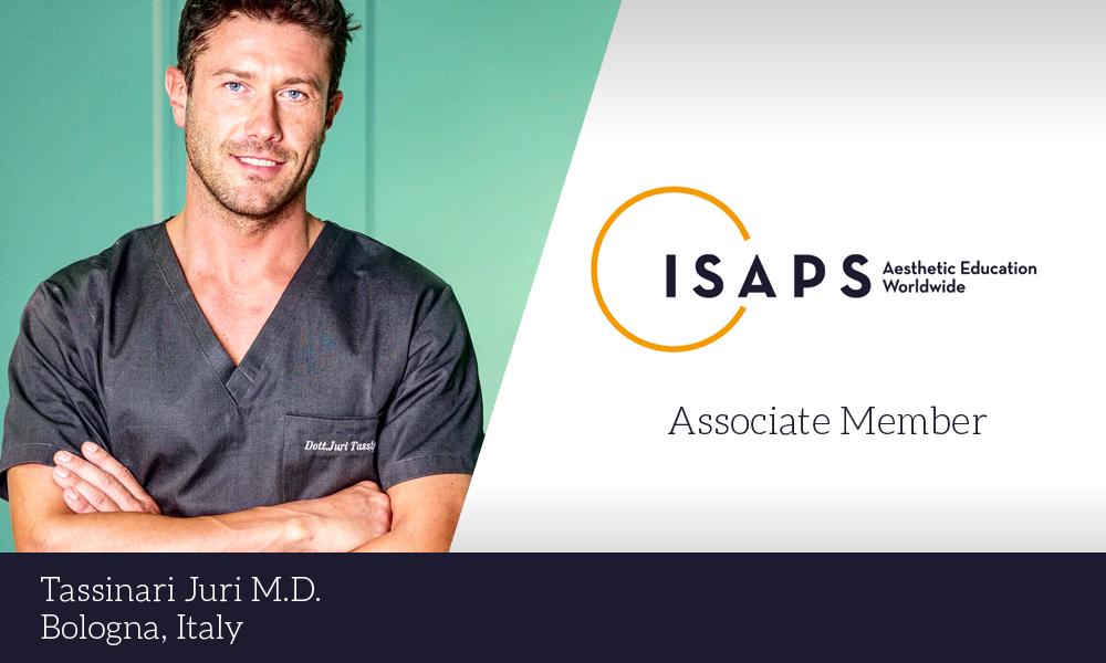 Dott. Juri Tassinari, Chirurgo Estetico